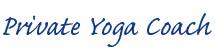 Private Yoga Coach: Marna Schwartz